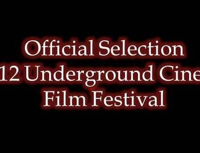 official selection for film festival