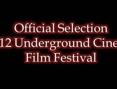 official selection for film festival